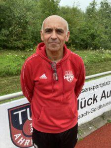 Rudolf Bauch