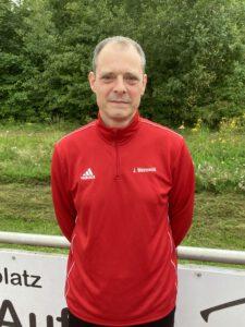 Jörg Weirowski