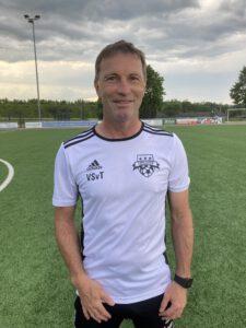 Volker Schmidt von Tippelskirch